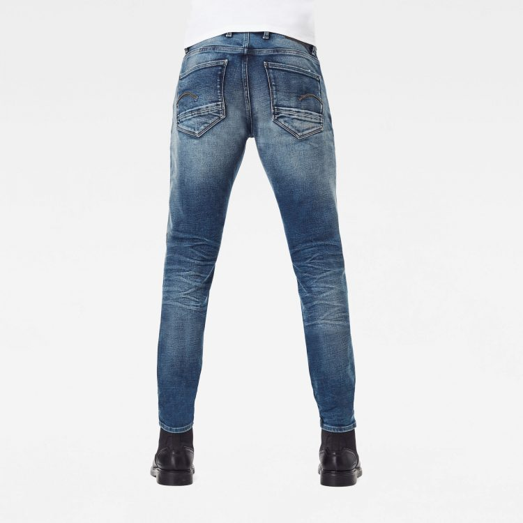 Ανδρικό παντελόνι G-Star Revend Skinny Jeans | Αυθεντικό 1