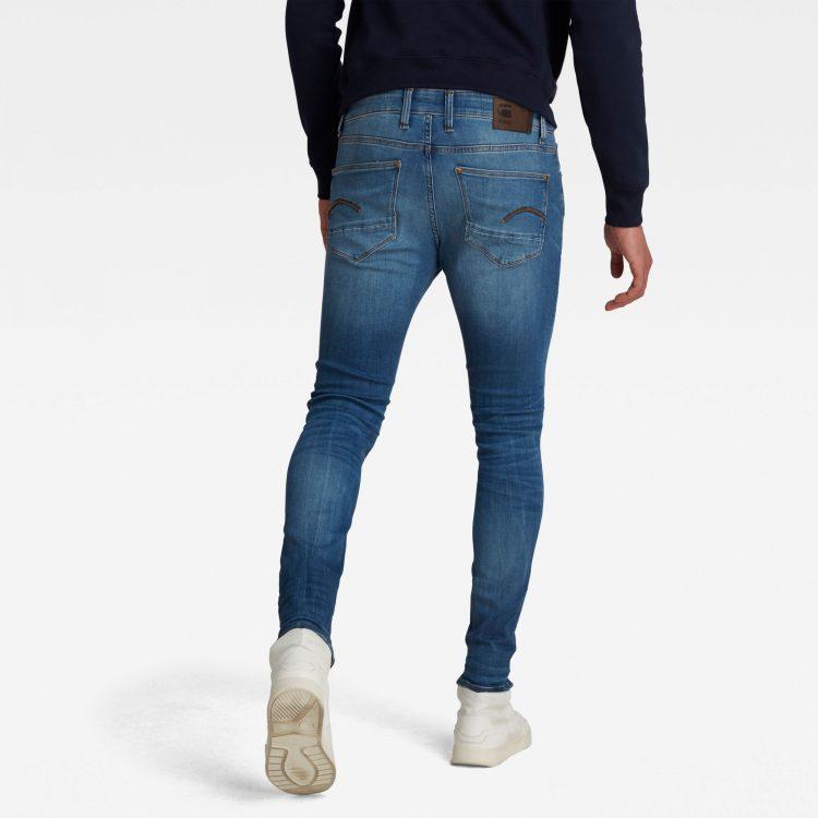 Ανδρικό παντελόνι G-Star Revend Skinny | Αυθεντικό 1