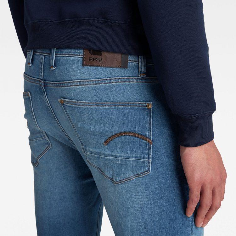 Ανδρικό παντελόνι G-Star Revend Skinny | Αυθεντικό 2
