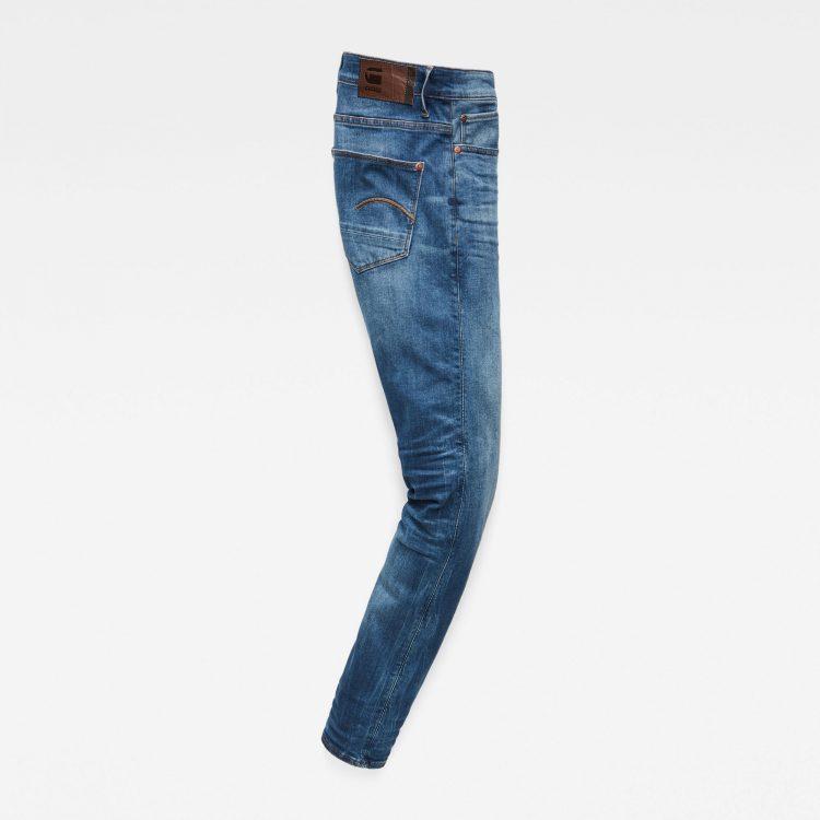 Ανδρικό παντελόνι G-Star Revend Skinny | Αυθεντικό 4
