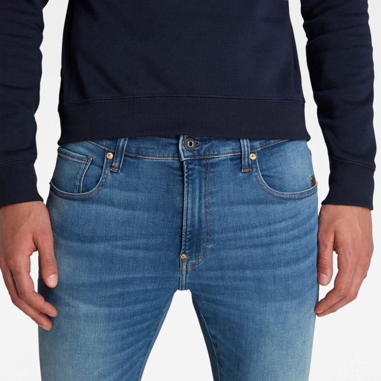 Ανδρικό παντελόνι G-Star Revend Skinny | Αυθεντικό 5
