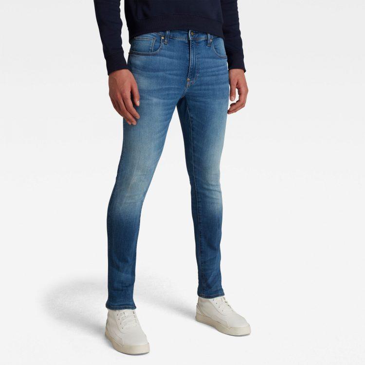 Ανδρικό παντελόνι G-Star Revend Skinny Αυθεντικό