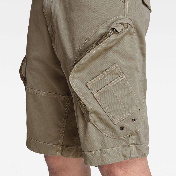 Ανδρική βερμούδα G-Star Rovic Airforce Relaxed Shorts   Αυθεντικό 4