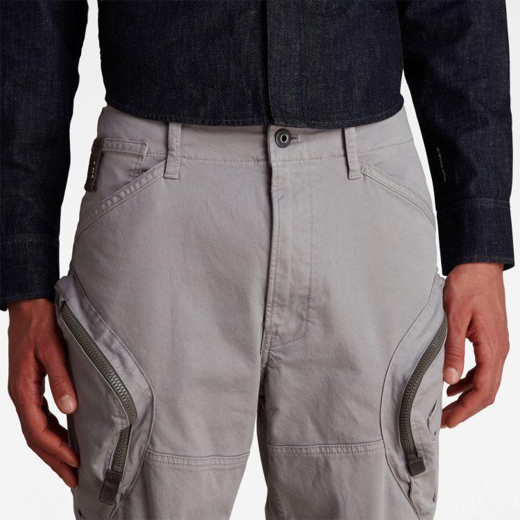 Ανδρική βερμούδα G-Star Rovic Airforce Relaxed Shorts | Αυθεντικό 4