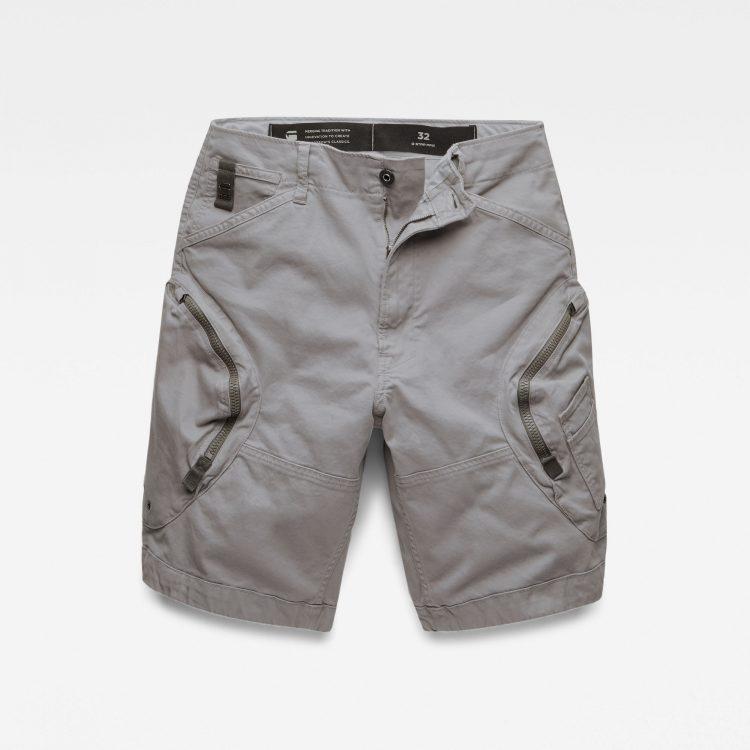 Ανδρική βερμούδα G-Star Rovic Airforce Relaxed Shorts | Αυθεντικό 3