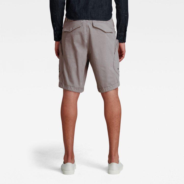 Ανδρική βερμούδα G-Star Rovic Airforce Relaxed Shorts | Αυθεντικό 1