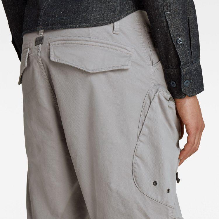 Ανδρική βερμούδα G-Star Rovic Airforce Relaxed Shorts | Αυθεντικό 2