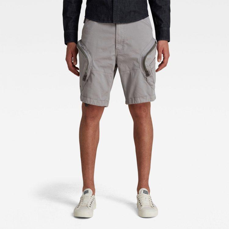 Ανδρικό παντελόνι G-Star Rovic Airforce Relaxed Shorts Αυθεντικό