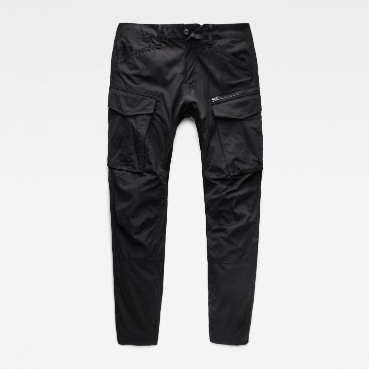 Ανδρικό παντελόνι G-Star Rovic Zip 3D Straight Tapered Pant | Αυθεντικό 3