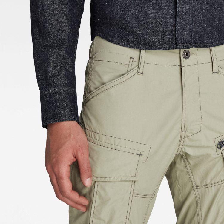 Ανδρικό παντελόνι G-Star Rovic Zip 3D Straight Tapered Pants   Αυθεντικό 4