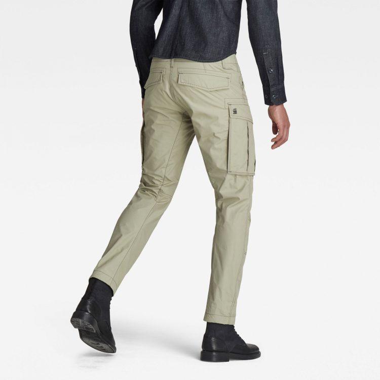 Ανδρικό παντελόνι G-Star Rovic Zip 3D Straight Tapered Pants   Αυθεντικό 1