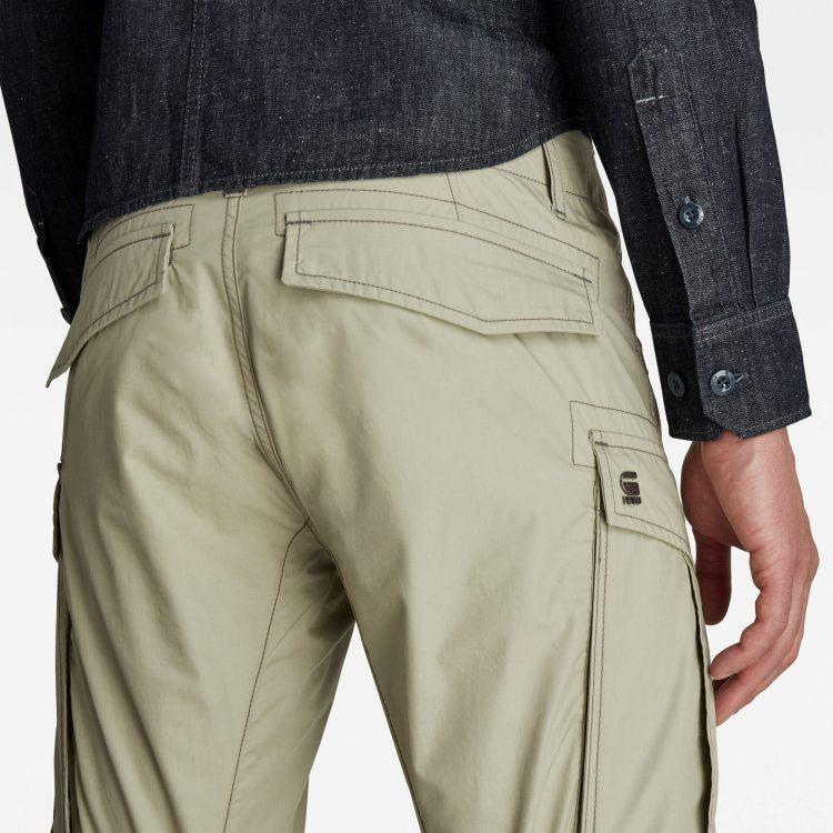 Ανδρικό παντελόνι G-Star Rovic Zip 3D Straight Tapered Pants   Αυθεντικό 2