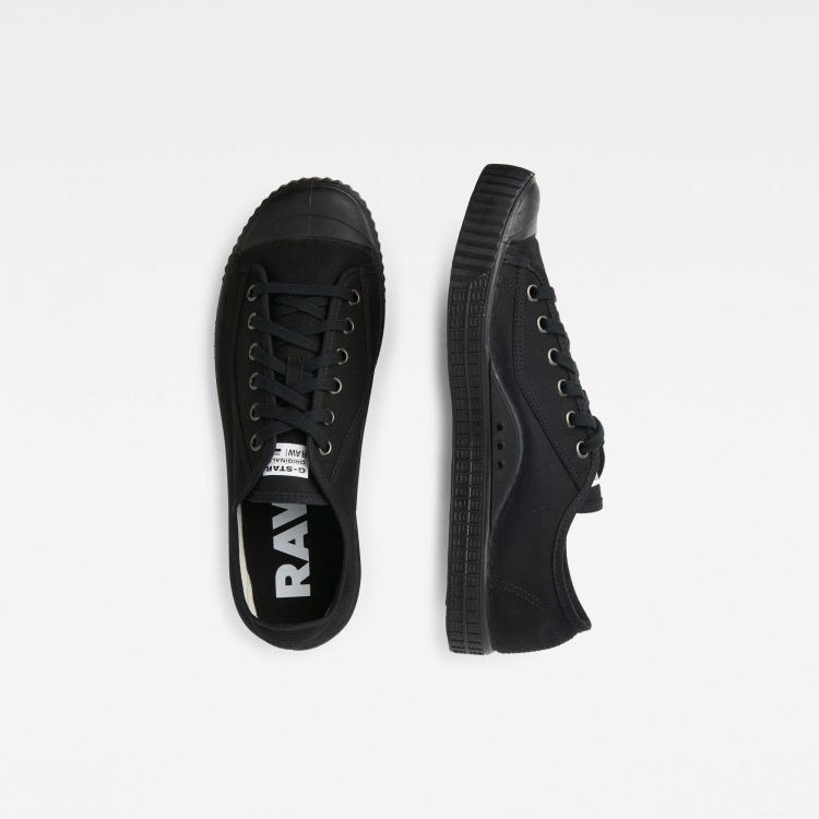 Ανδρικό G-Star Rovulc HB Low Sneakers | Αυθεντικό 1