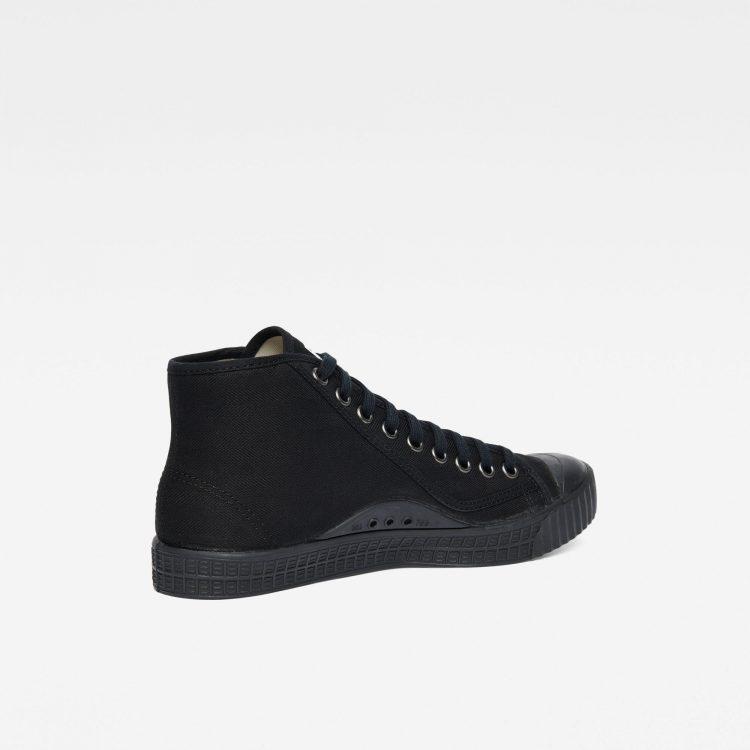 Ανδρικό G-Star Rovulc HB Mid Sneakers | Αυθεντικό 4