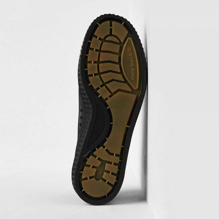 Ανδρικό G-Star Rovulc HB Mid Sneakers | Αυθεντικό 3