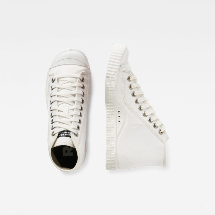 Ανδρικό G-Star Rovulc HB Mid Sneakers | Αυθεντικό 1