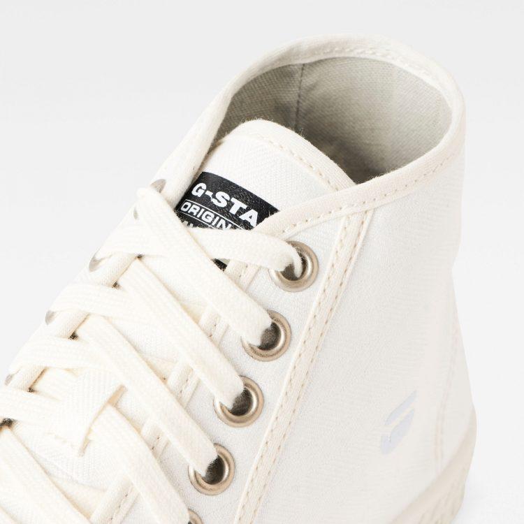 Ανδρικό G-Star Rovulc HB Mid Sneakers | Αυθεντικό 5
