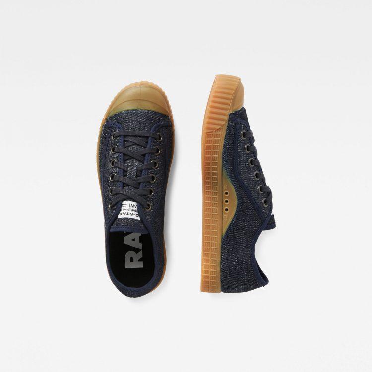 Ανδρικό G-Star Rovulc Roel Low Sneakers | Αυθεντικό 1