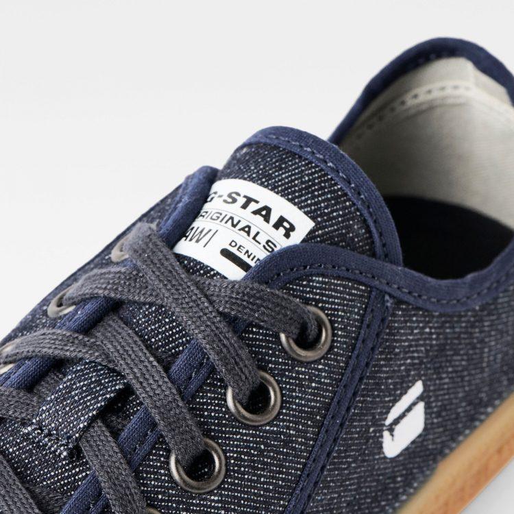 Ανδρικό G-Star Rovulc Roel Low Sneakers | Αυθεντικό 4