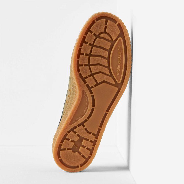 Ανδρικό G-Star Rovulc Roel Low Sneakers | Αυθεντικό 3