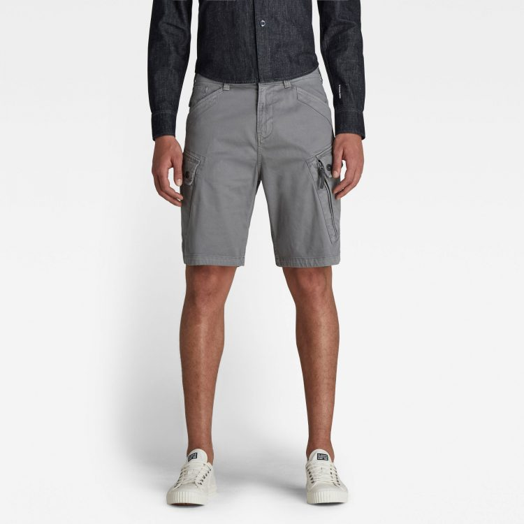 Ανδρικό παντελόνι G-Star Roxic Shorts Αυθεντικό