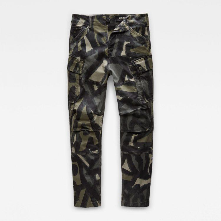 Ανδρικό παντελόνι G-Star Roxic Straight Tapered Cargo Pants | Αυθεντικό 3