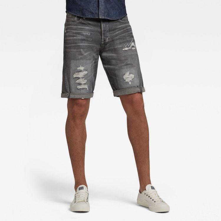 Ανδρικό παντελόνι G-Star Scutar 3D Shorts Αυθεντικό