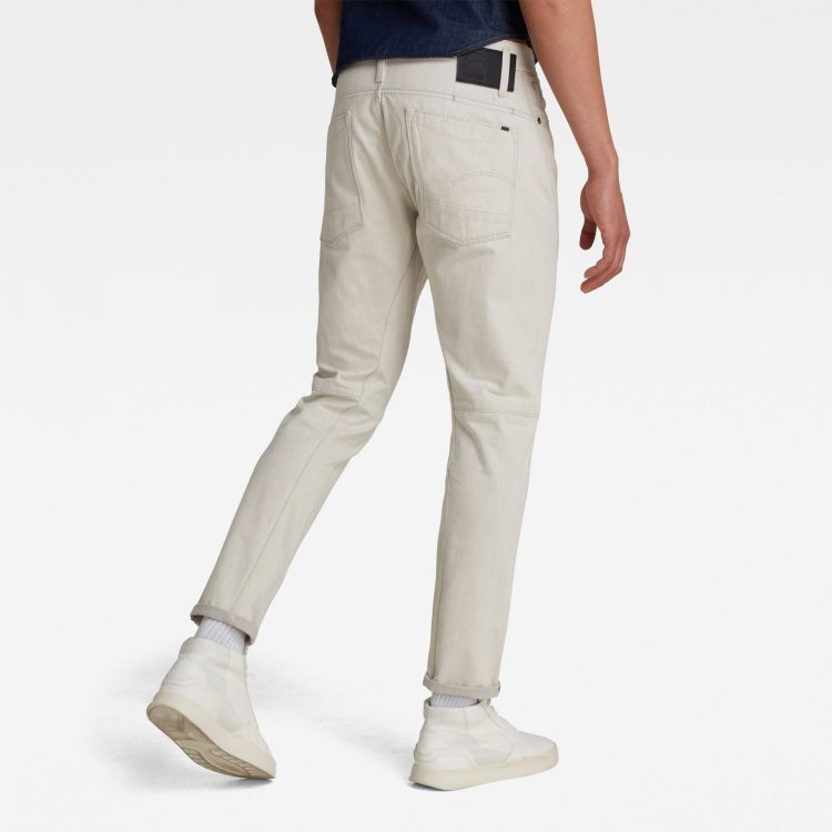 Ανδρικό παντελόνι G-Star Scutar 3D Tapered Jeans | Αυθεντικό 1