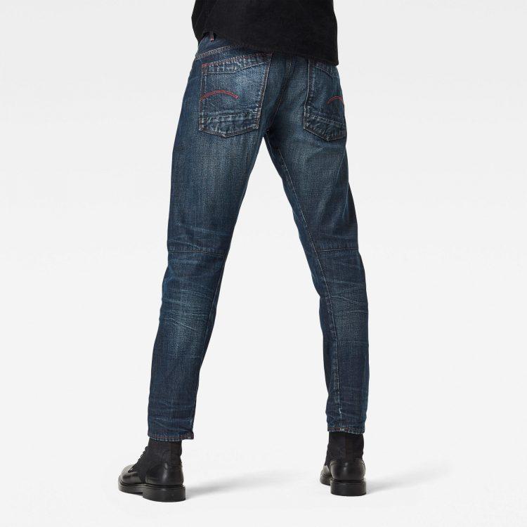 Ανδρικό παντελόνι G-Star Scutar 3D Tapered Jeans C | Αυθεντικό 1