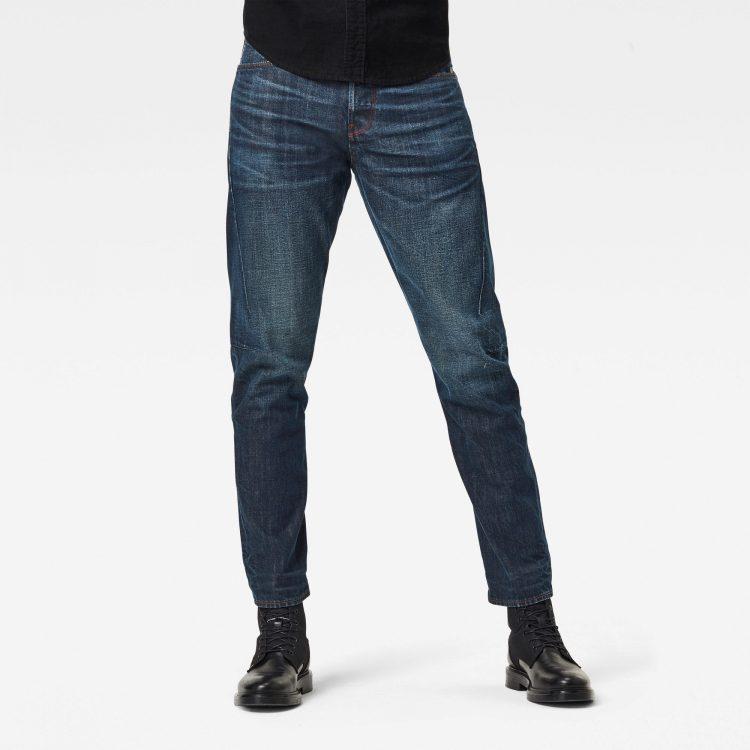Ανδρικό παντελόνι G-Star Scutar 3D Tapered Jeans C Αυθεντικό