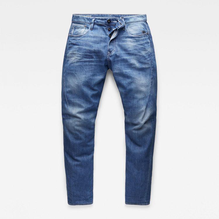 Ανδρικό παντελόνι G-Star Scutar 3D Tapered Jeans C | Αυθεντικό 3