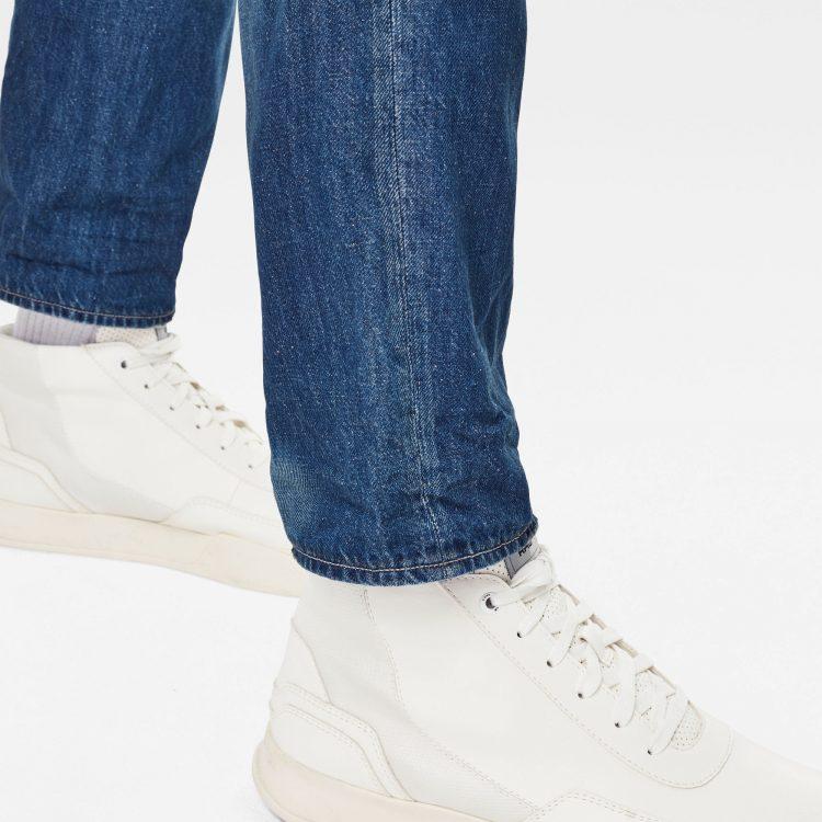 Ανδρικό παντελόνι G-Star Scutar 3D Tapered Jeans C | Αυθεντικό 5