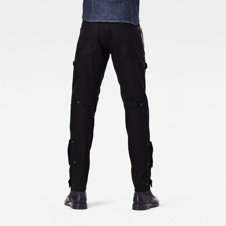 Ανδρικό παντελόνι G-Star Scutar 3D Tapered Jeans CT | Αυθεντικό 1