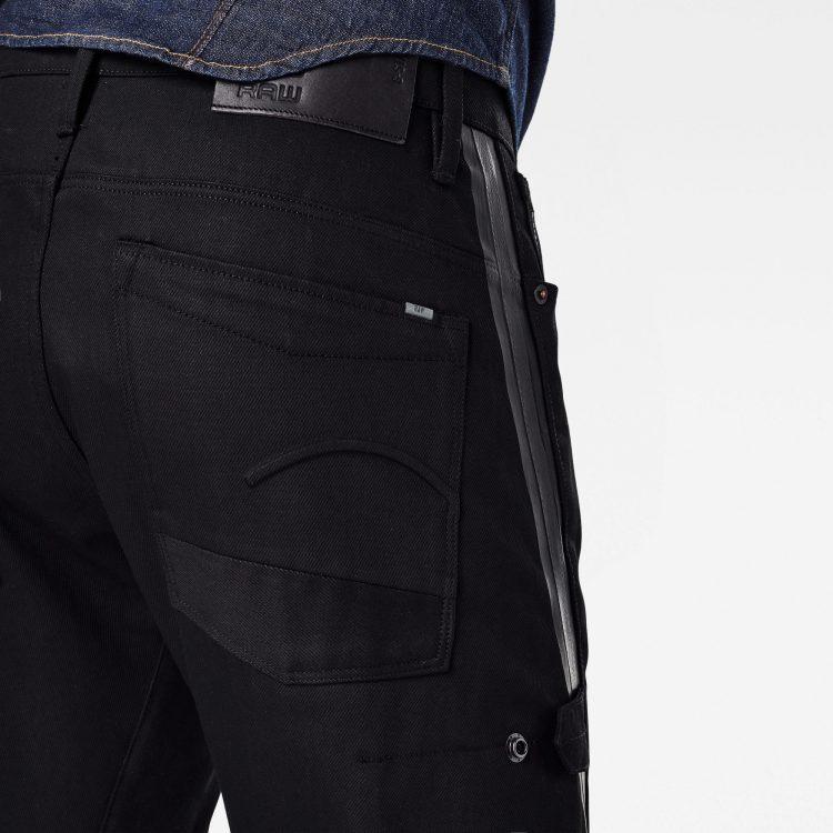 Ανδρικό παντελόνι G-Star Scutar 3D Tapered Jeans CT | Αυθεντικό 2