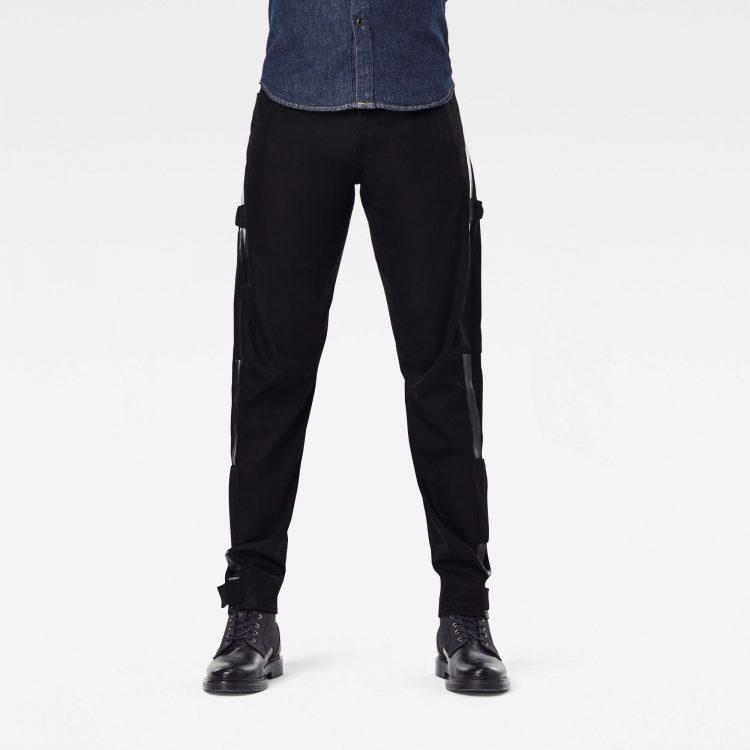 Ανδρικό παντελόνι G-Star Scutar 3D Tapered Jeans CT Αυθεντικό