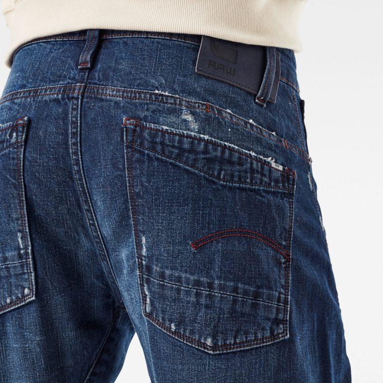 Ανδρικό παντελόνι G-Star Scutar 3D Tapered Jeans | Αυθεντικό 2