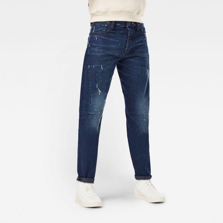 Ανδρικό παντελόνι G-Star Scutar 3D Tapered Jeans Αυθεντικό