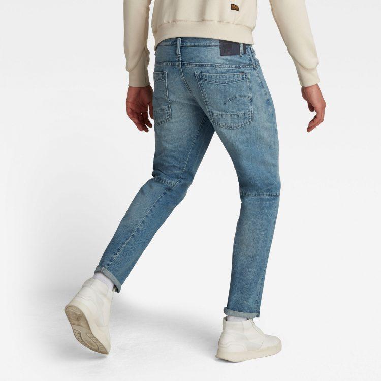 Ανδρικό παντελόνι G-Star Scutar 3D Tapered Jeans   Αυθεντικό 1