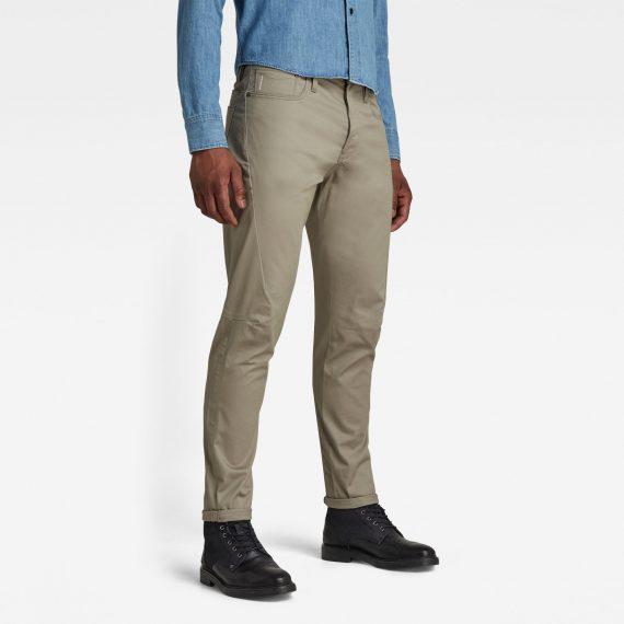 Ανδρικό παντελόνι G-Star Scutar 3D Tapered Pants Αυθεντικό