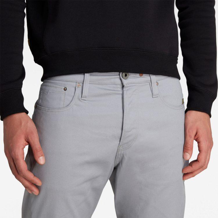 Ανδρικό παντελόνι G-Star Scutar 3D Tapered Pants | Αυθεντικό 4