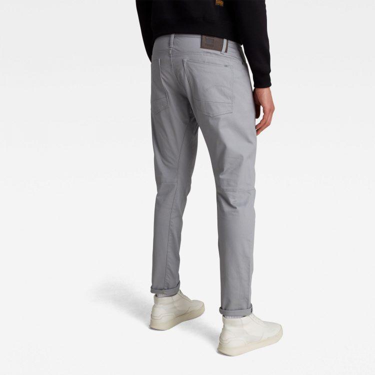 Ανδρικό παντελόνι G-Star Scutar 3D Tapered Pants | Αυθεντικό 1