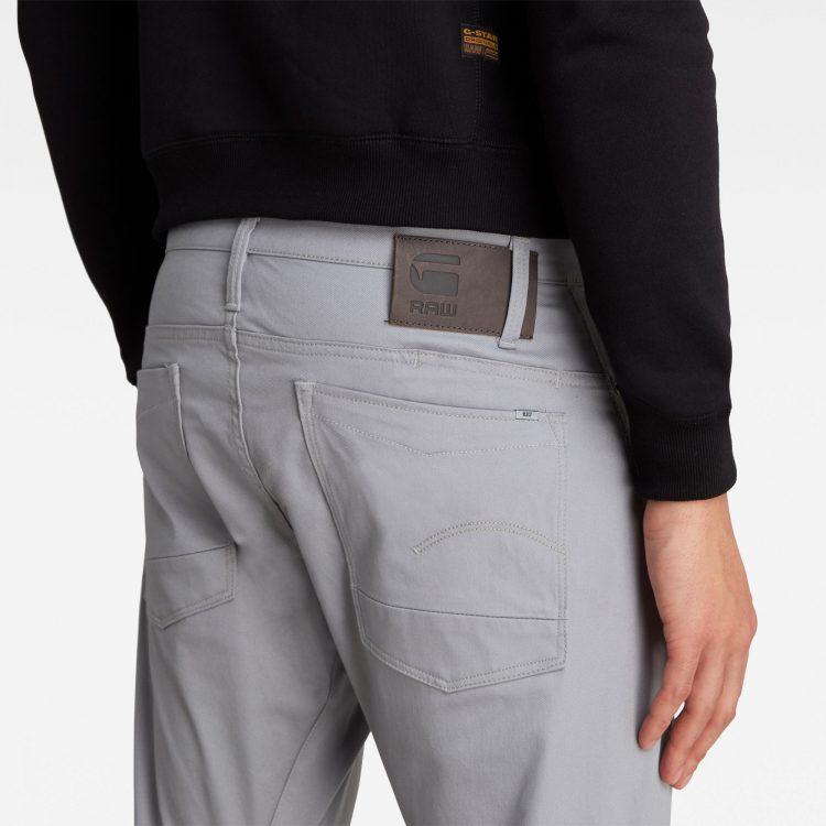 Ανδρικό παντελόνι G-Star Scutar 3D Tapered Pants | Αυθεντικό 2