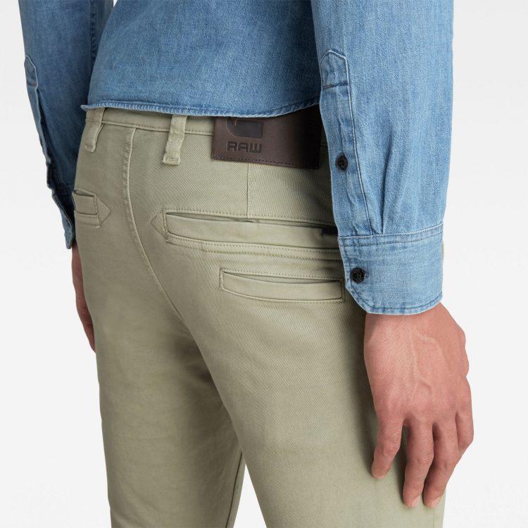 Ανδρικό παντελόνι G-Star Skinny Chino | Αυθεντικό 2