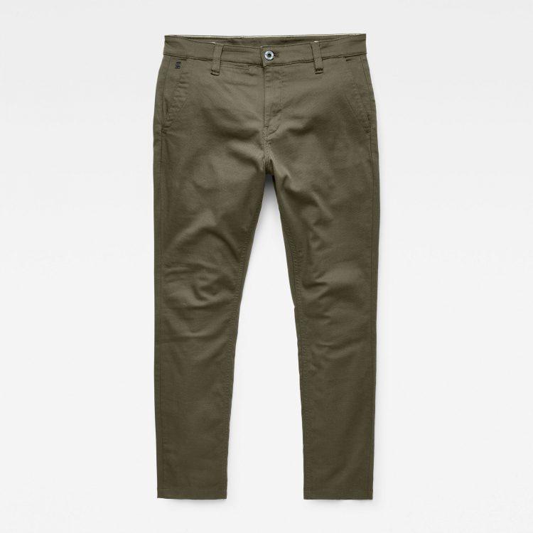 Ανδρικό παντελόνι G-Star Skinny Chino Αυθεντικό