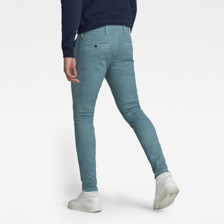 Ανδρικό παντελόνι G-Star Skinny Chino | Αυθεντικό 1
