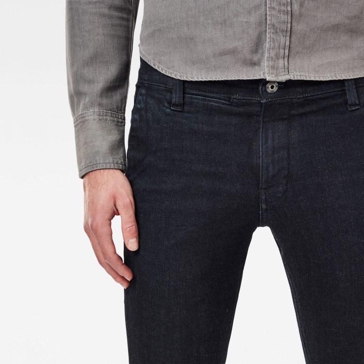 Ανδρικό παντελόνι G-Star Skinny Chino Pant | Αυθεντικό 3