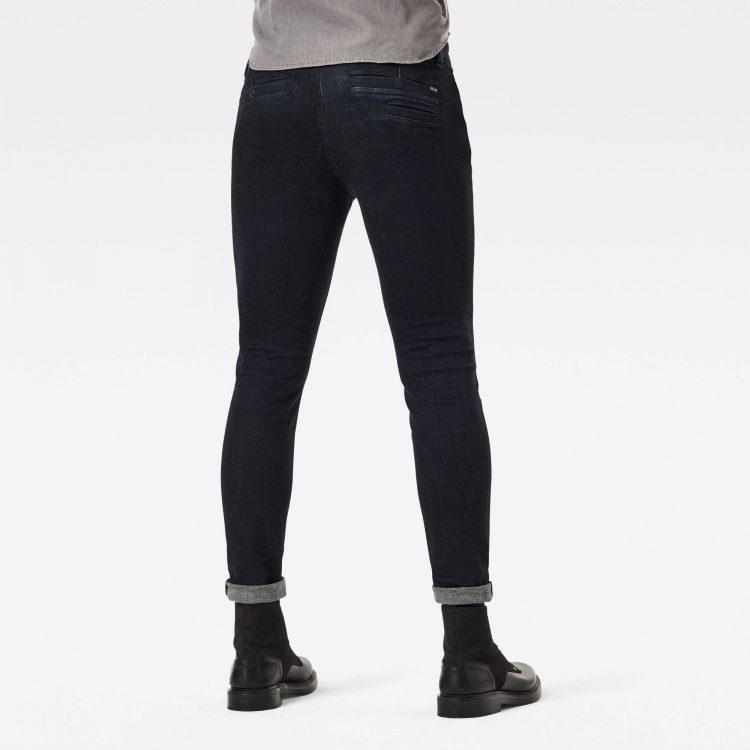 Ανδρικό παντελόνι G-Star Skinny Chino Pant | Αυθεντικό 1