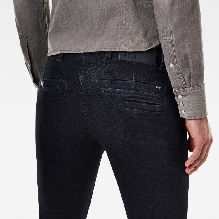 Ανδρικό παντελόνι G-Star Skinny Chino Pant | Αυθεντικό 2