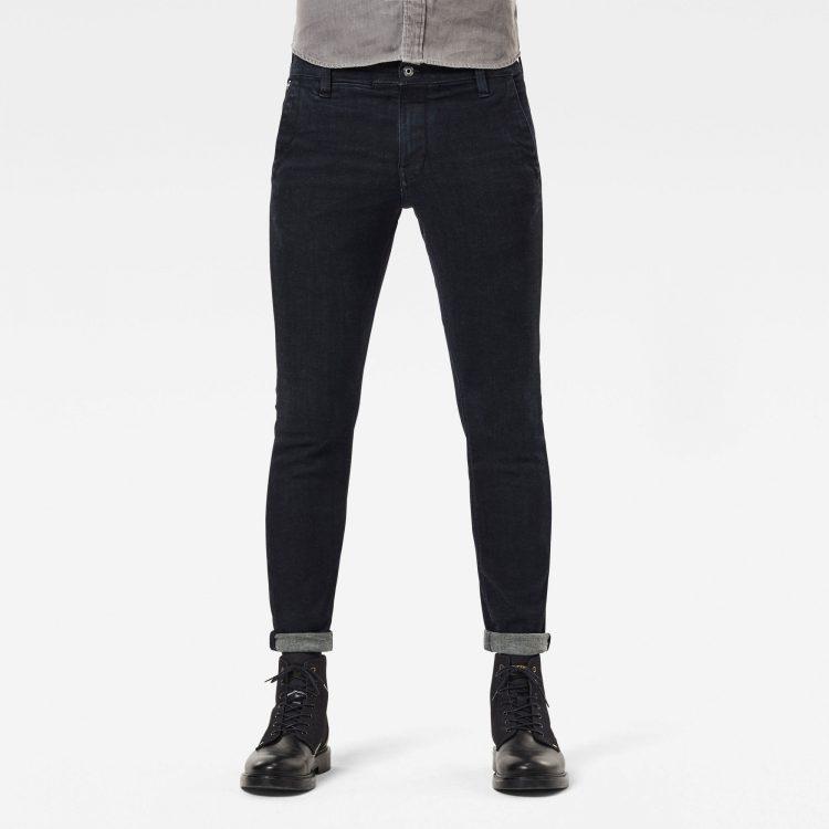 Ανδρικό παντελόνι G-Star Skinny Chino Pant Αυθεντικό