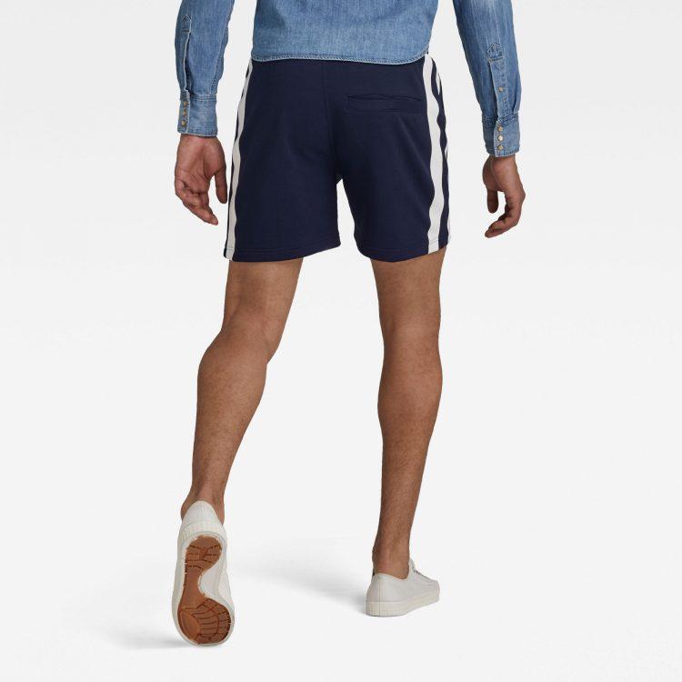 Ανδρική βερμούδα G-Star Sport Insert Sweat Shorts | Αυθεντικό 1